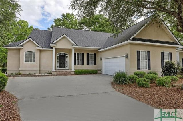 2 Southernwood Place, Savannah, GA 31405 (MLS #208320) :: Coastal Savannah Homes
