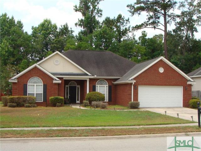 3 Kingfisher Circle, Savannah, GA 31419 (MLS #208325) :: The Arlow Real Estate Group