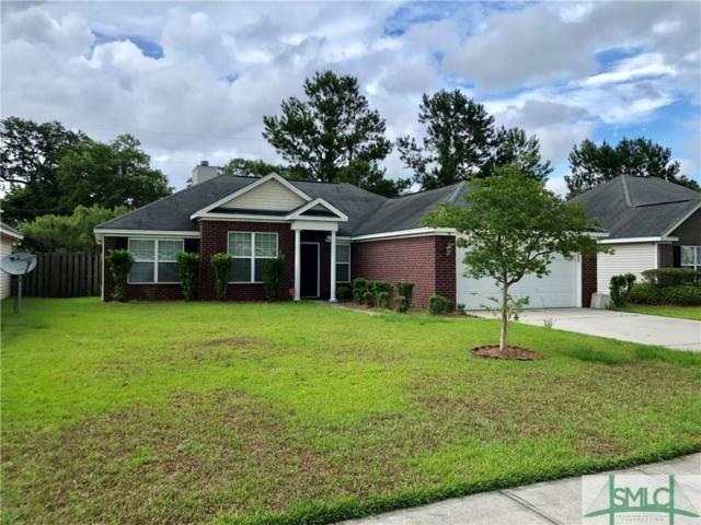 108 Terraza Lane, Savannah, GA 31405 (MLS #208332) :: McIntosh Realty Team