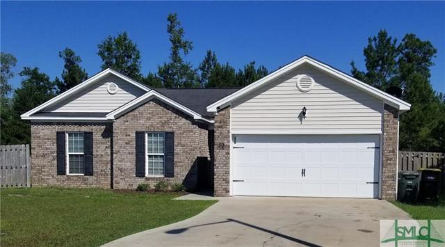 50 Twin Oaks Place, Savannah, GA 31407 (MLS #208342) :: Teresa Cowart Team