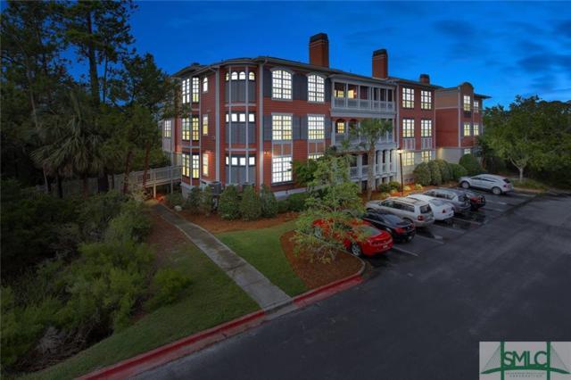 2425 Whitemarsh Way, Savannah, GA 31410 (MLS #208373) :: The Arlow Real Estate Group