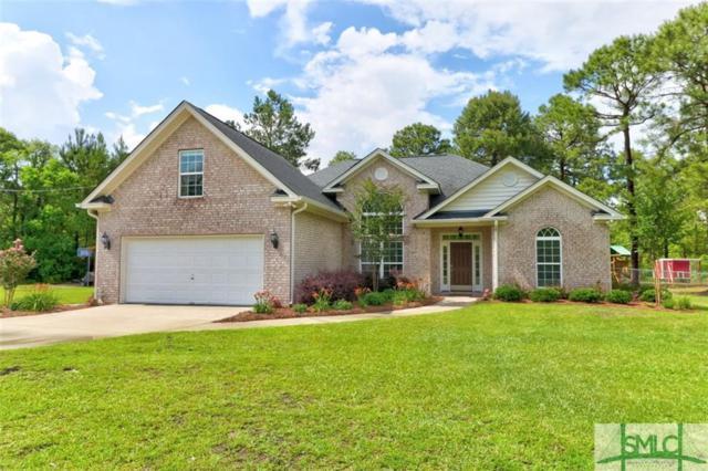 332 Long Bridge Drive, Rincon, GA 31326 (MLS #208382) :: The Randy Bocook Real Estate Team