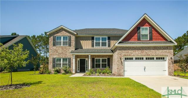 23 Roundstone Way, Richmond Hill, GA 31324 (MLS #208390) :: The Sheila Doney Team