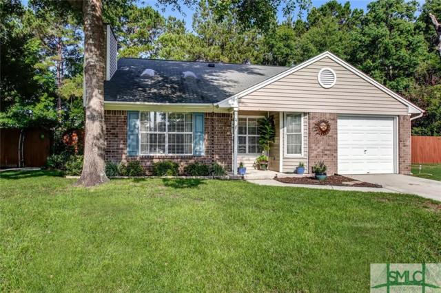 74 Brown Thrasher Court, Richmond Hill, GA 31324 (MLS #208394) :: Heather Murphy Real Estate Group