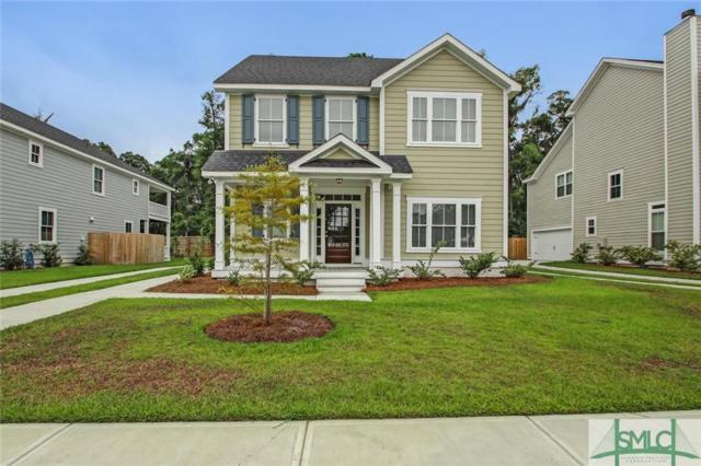123 Bluffside Circle, Savannah, GA 31404 (MLS #208430) :: Teresa Cowart Team