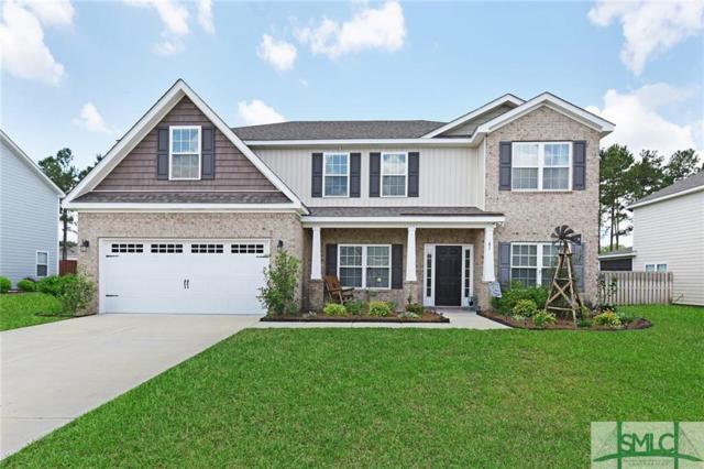 85 Wicklow Drive, Richmond Hill, GA 31324 (MLS #208447) :: The Randy Bocook Real Estate Team