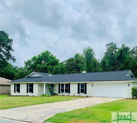 909 Boxwood Drive, Savannah, GA 31410 (MLS #208458) :: McIntosh Realty Team