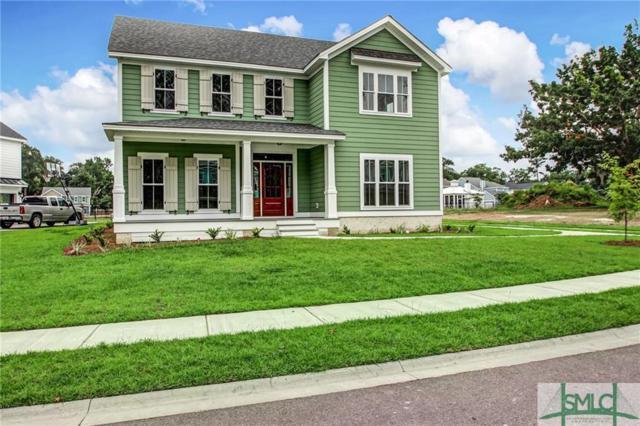 152 Bluffside Circle, Savannah, GA 31404 (MLS #208504) :: The Arlow Real Estate Group