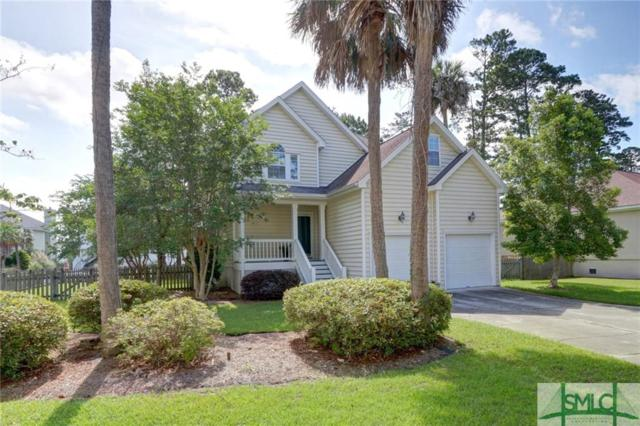 1 Briarberry Cove, Savannah, GA 31406 (MLS #208525) :: McIntosh Realty Team