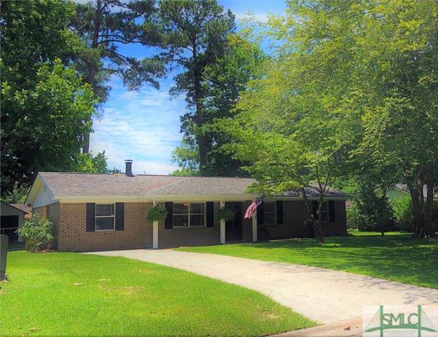 196 Egret Circle, Richmond Hill, GA 31324 (MLS #208537) :: The Randy Bocook Real Estate Team