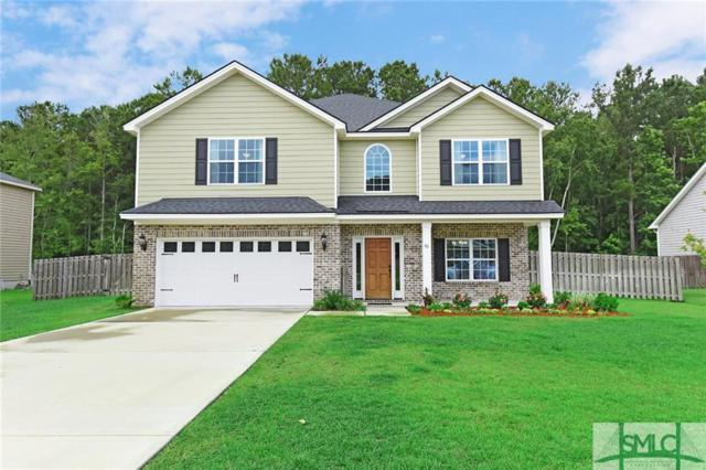 90 Bowridge Drive, Richmond Hill, GA 31324 (MLS #208538) :: The Arlow Real Estate Group