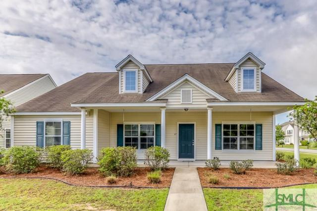 47 Westbourne Way, Pooler, GA 31322 (MLS #208558) :: The Arlow Real Estate Group