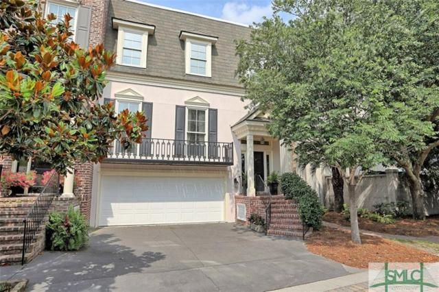 37 Paddington Circle, Savannah, GA 31410 (MLS #208560) :: McIntosh Realty Team