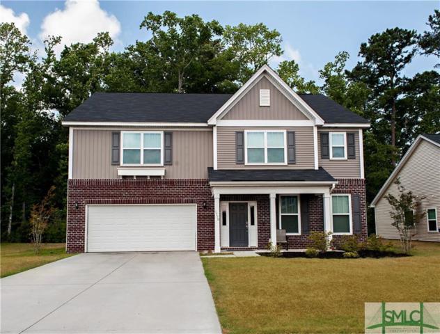 1770 Garden Hills Loop, Richmond Hill, GA 31324 (MLS #208575) :: The Arlow Real Estate Group