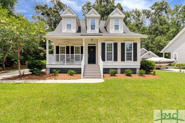48 Vining Way, Richmond Hill, GA 31324 (MLS #208576) :: The Randy Bocook Real Estate Team