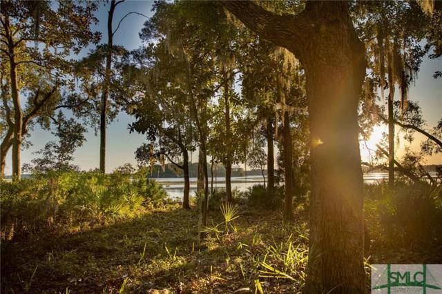6 Spring Marsh Circle, Savannah, GA 31411 (MLS #208597) :: The Randy Bocook Real Estate Team