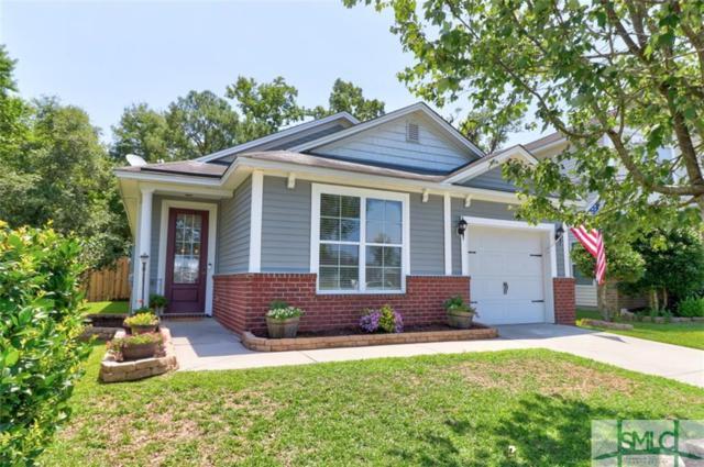 108 Chapel Lake S, Savannah, GA 31419 (MLS #208609) :: Coastal Savannah Homes