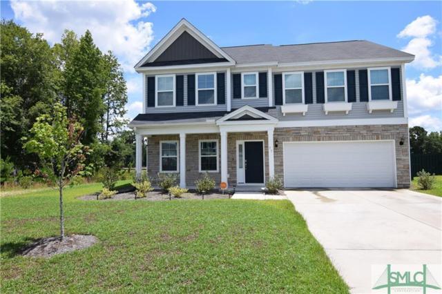77 Mccrady Drive, Richmond Hill, GA 31324 (MLS #208629) :: The Arlow Real Estate Group
