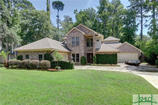 130 Companion Way, Savannah, GA 31419 (MLS #208635) :: The Sheila Doney Team