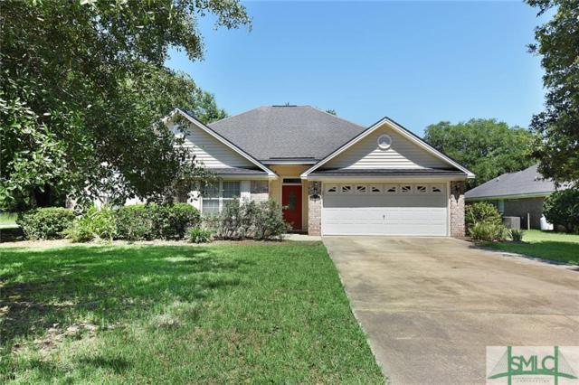 3 Oakmont Road, Savannah, GA 31419 (MLS #208638) :: Teresa Cowart Team