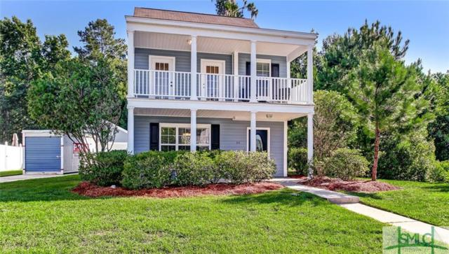 22 Westbourne Way, Savannah, GA 31407 (MLS #208646) :: Heather Murphy Real Estate Group