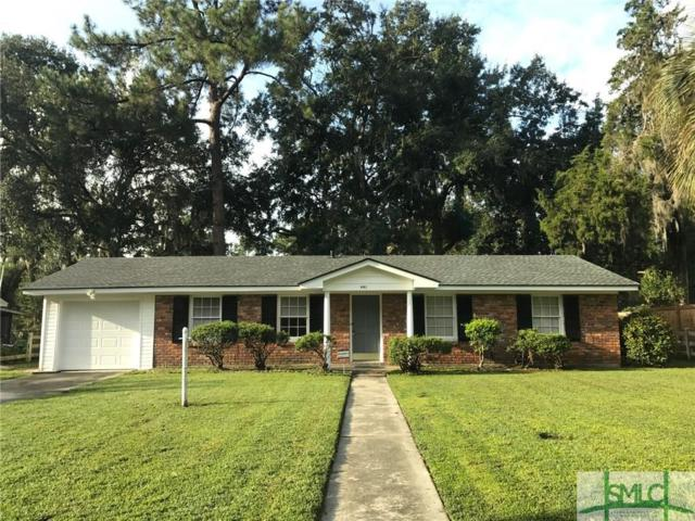 643 Northbrook Road, Savannah, GA 31419 (MLS #208659) :: The Sheila Doney Team