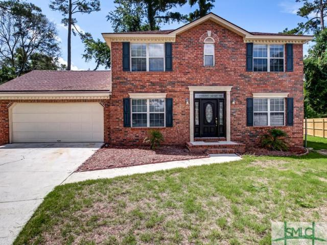 125 Blueleaf Court, Savannah, GA 31410 (MLS #208664) :: The Randy Bocook Real Estate Team