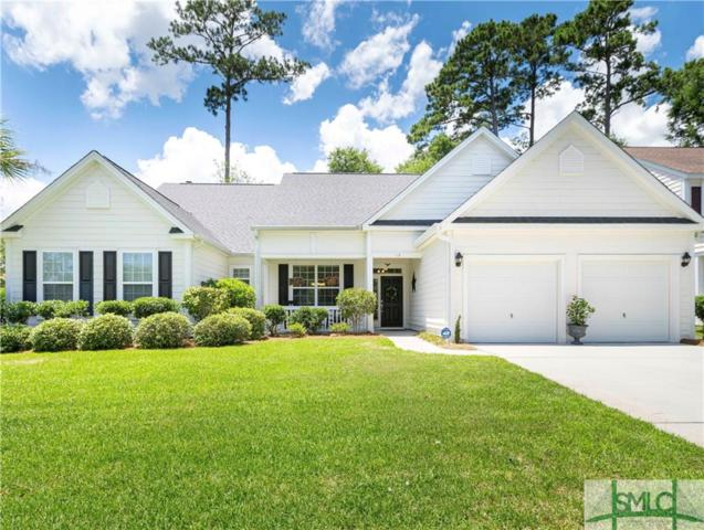 12 Longberry Lane, Savannah, GA 31419 (MLS #208682) :: Teresa Cowart Team