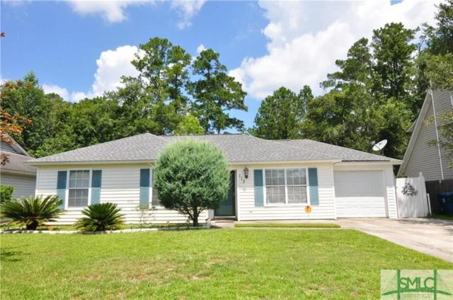 113 Finn Circle, Savannah, GA 31419 (MLS #208697) :: Teresa Cowart Team
