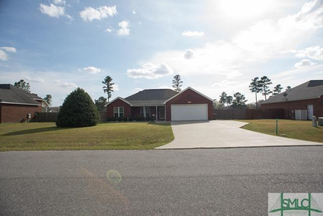 410 Cypress Creek Drive NE, Ludowici, GA 31316 (MLS #208708) :: The Randy Bocook Real Estate Team