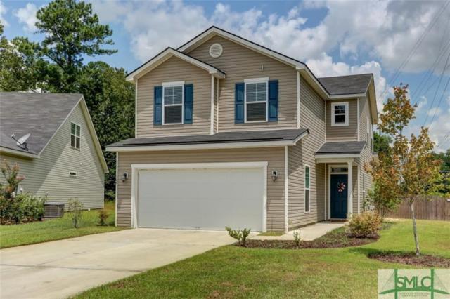 164 Calm Oak Circle, Savannah, GA 31419 (MLS #208716) :: The Randy Bocook Real Estate Team