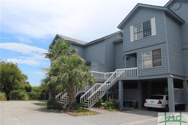3 Fleetwood Court, Tybee Island, GA 31328 (MLS #208733) :: McIntosh Realty Team