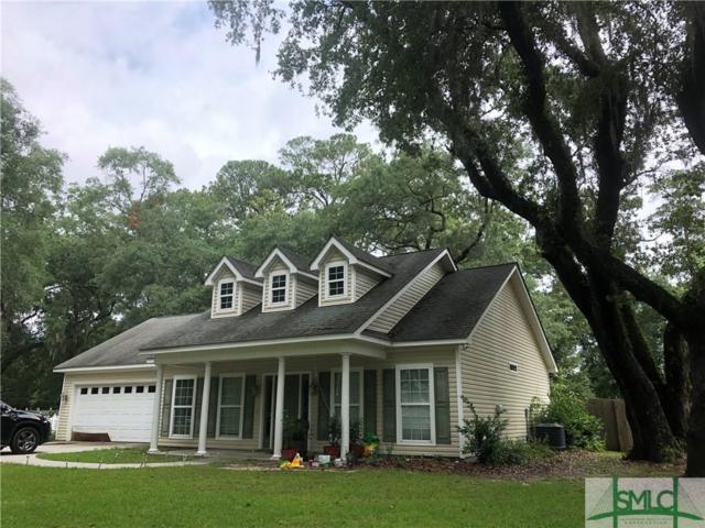 47 Oak Plantation Drive, Ridgeland, SC 29936 (MLS #208746) :: The Sheila Doney Team
