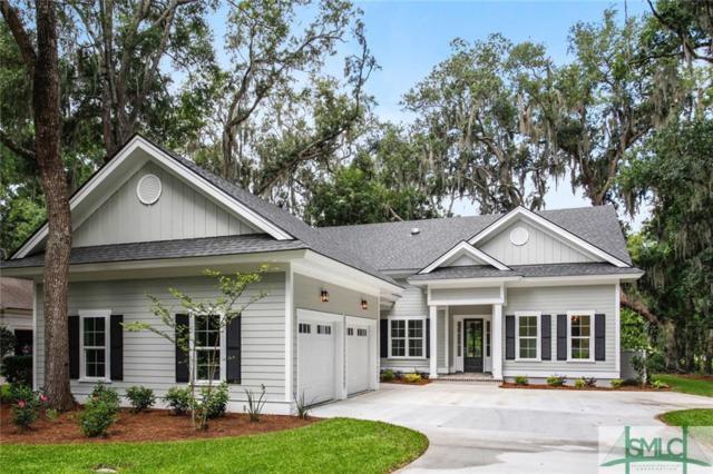 1 Heartwood Court, Savannah, GA 31411 (MLS #208778) :: Teresa Cowart Team