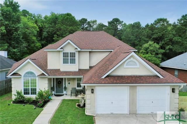 101 Barons Way, Savannah, GA 31419 (MLS #208790) :: The Arlow Real Estate Group