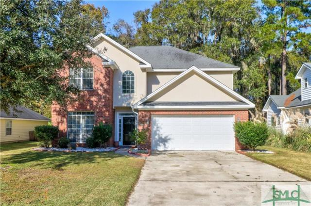 204 Henderson Oaks Drive, Savannah, GA 31419 (MLS #208804) :: The Randy Bocook Real Estate Team