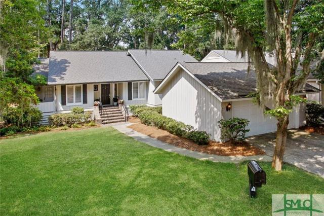 4 Topsail Court, Savannah, GA 31411 (MLS #208807) :: The Sheila Doney Team