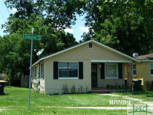 43 Lissner Avenue, Savannah, GA 31408 (MLS #208819) :: The Randy Bocook Real Estate Team