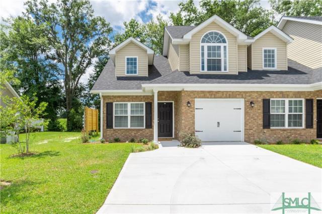 501 Kendal Court, Savannah, GA 31419 (MLS #208821) :: The Arlow Real Estate Group
