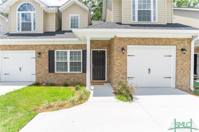 503 Kendal Court, Savannah, GA 31419 (MLS #208826) :: The Arlow Real Estate Group