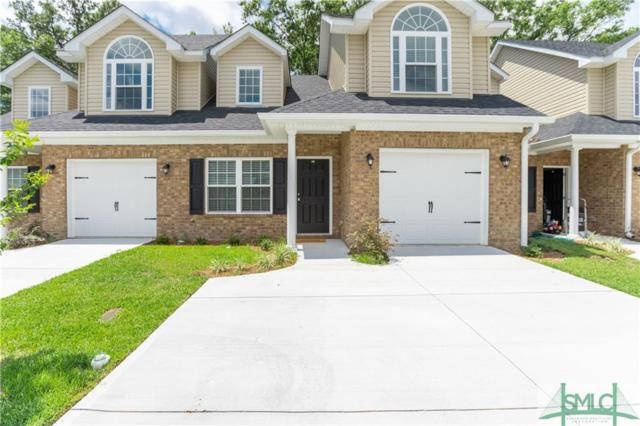 505 Kendal Court, Savannah, GA 31419 (MLS #208829) :: Keller Williams Coastal Area Partners