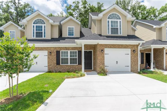511 Kendal Court, Savannah, GA 31419 (MLS #208832) :: The Arlow Real Estate Group