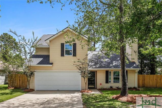 4 Avocet Way, Savannah, GA 31419 (MLS #208855) :: The Arlow Real Estate Group