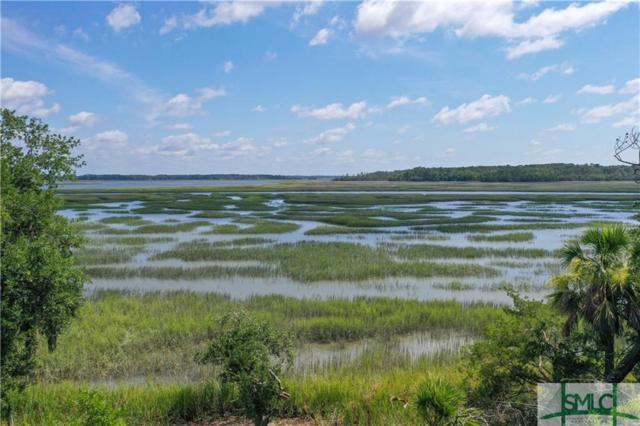 3 Spring Marsh Circle, Savannah, GA 31411 (MLS #208861) :: Heather Murphy Real Estate Group