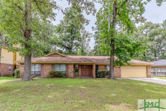 11 Cutler Drive, Savannah, GA 31419 (MLS #208869) :: The Randy Bocook Real Estate Team