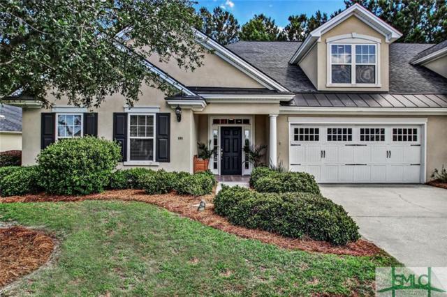 101 Conor Way, Pooler, GA 31322 (MLS #208878) :: The Randy Bocook Real Estate Team