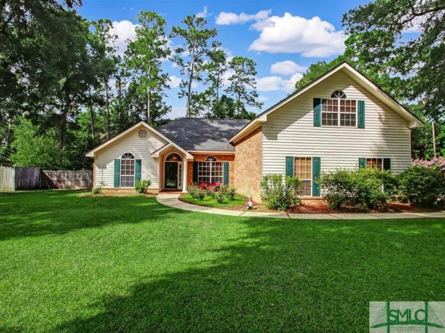 172 Edinburgh Court, Richmond Hill, GA 31324 (MLS #208906) :: The Arlow Real Estate Group