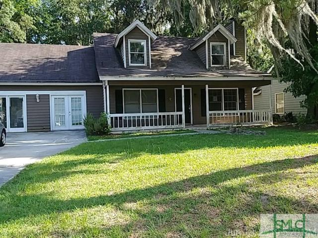 7 Country Walk Drive, Savannah, GA 31419 (MLS #208918) :: Coastal Savannah Homes