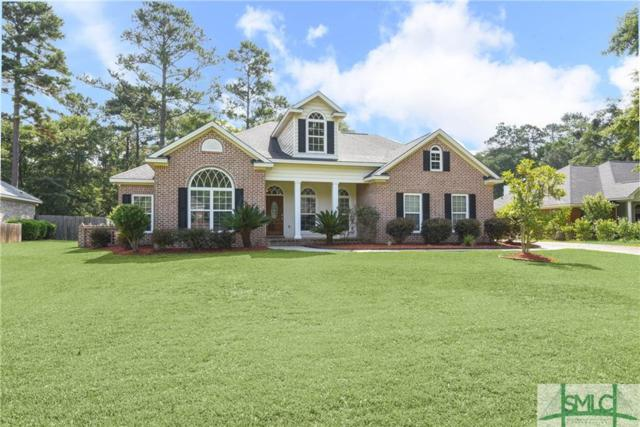317 Harbour Lane, Richmond Hill, GA 31324 (MLS #208922) :: The Arlow Real Estate Group