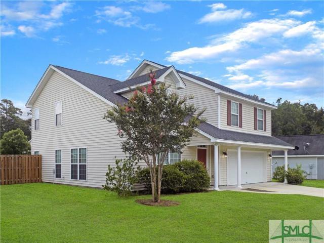 5 Fieldstone Court, Savannah, GA 31419 (MLS #208940) :: The Sheila Doney Team